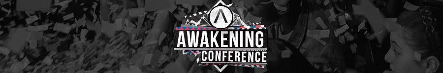 Awakening Conference 2015