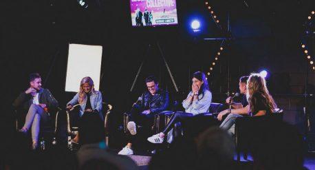 Collective – Train Leaders | Inspire Creativity | Awaken Youth